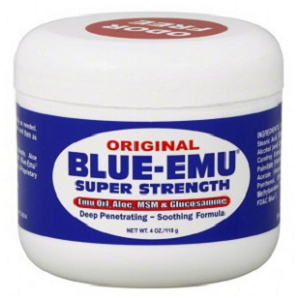 Blue Emu Oil